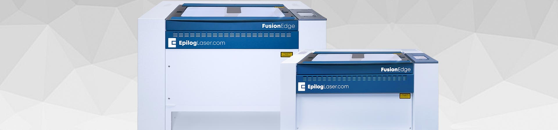 fusion edge 12 and 24 laser machines